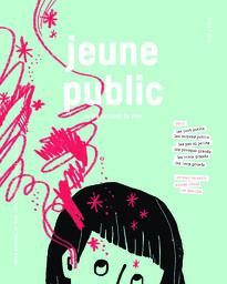 Brochure Jeune Public. 2017/2018, Opéra National du Rhin   