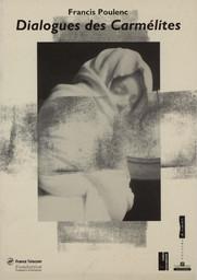 Programme de Salle : Dialogues des Carmélites. 1994/1995, Opéra de Massy |