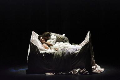 Photographie : Bohème (La). 2009/2010, Opéra-Théâtre de Metz Métropole  