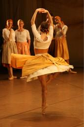 Photographie : Giselle. 2007/2008, Opéra de Nice Côte d'Azur |