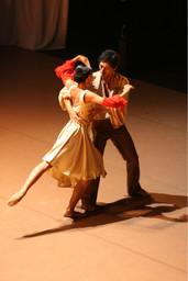 Photographie : Tricorne (Le). 2008/2009, Opéra de Nice Côte d'Azur |