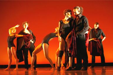 Photographie : Amour sorcier (L'). 2008/2009, Opéra de Nice Côte d'Azur |