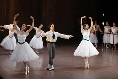 Photographie : Conservatoire. 2009/2010, Opéra de Nice Côte d'Azur |