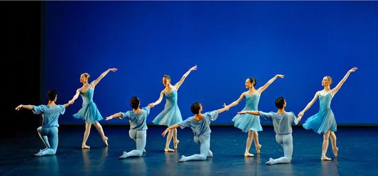 Photographie : Allegro Brillante. 2009/2010, Opéra de Nice Côte d'Azur |