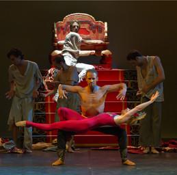 Photographie : Marco Polo. 2010/2011, Opéra de Nice Côte d'Azur  
