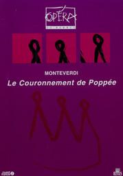 Programme de Salle : Couronnement de Poppée (Le). 1999/2000, Opéra de Rennes |