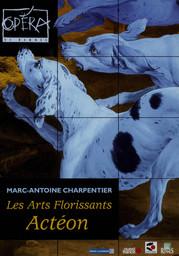 Programme de Salle : Arts florissants (Les). 2004/2005, Opéra de Rennes |