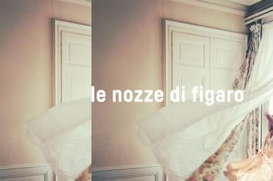 Le nozze di Figaro |