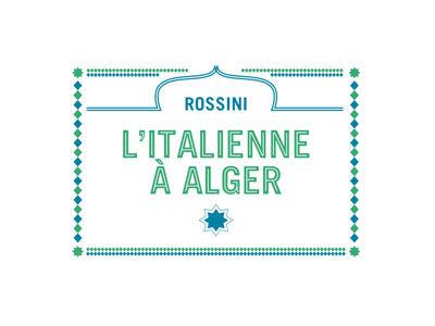 L'Italienne à Alger |