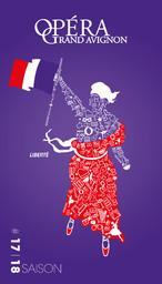 Opéra Grand Avignon - Brochure de Saison. 2017/2018, Opéra Grand Avignon |
