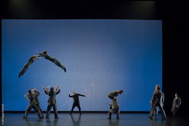 Le Ballet royal de la nuit |