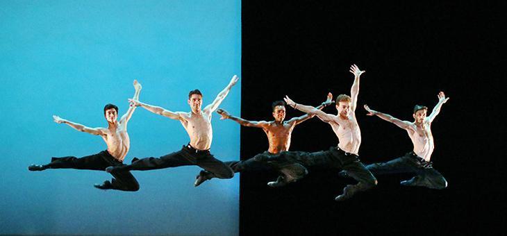Béjart Ballet Lausanne : Béjart fête Maurice  |