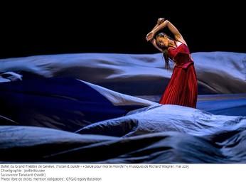 Tristan & Isolde Salue pour moi le monde ! |