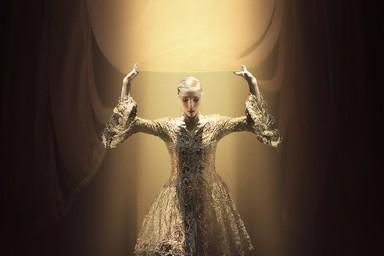 Marie-Antoinette |