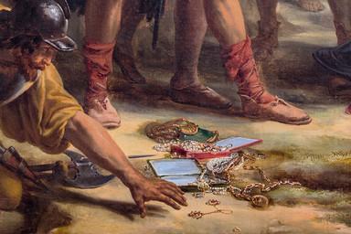 The Beggar's Opera |