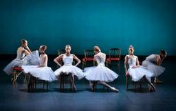 Ballet du Nouvel An 2019 |