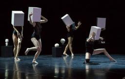 Ballet Preljocaj |