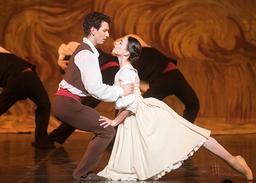 Ballet de l'Opéra de Rome  |